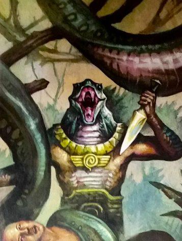 volo monster yuan-ti
