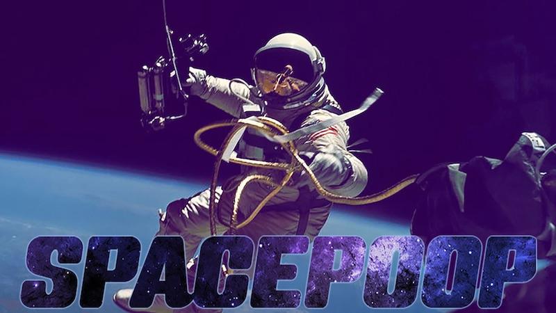 space-poop-nasa