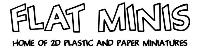 flatminis logo