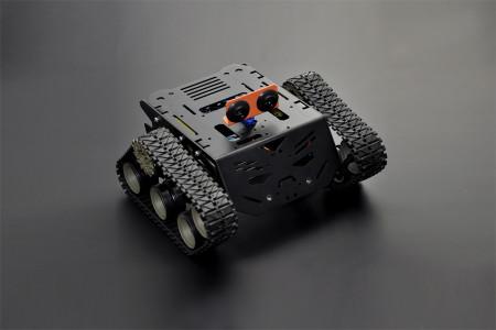 tank mobile robot