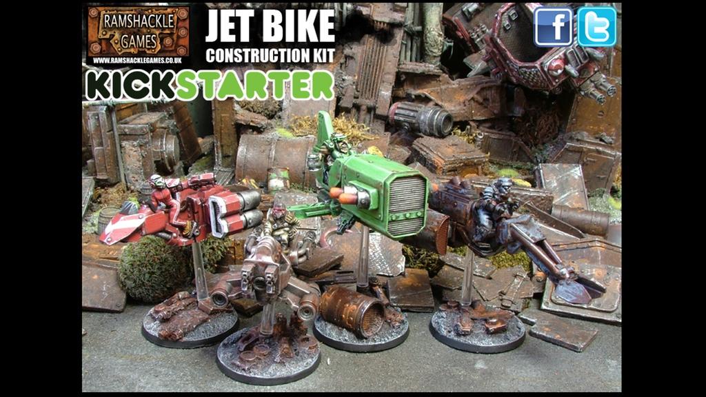 jetbikes