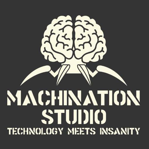 Machination Studio logo