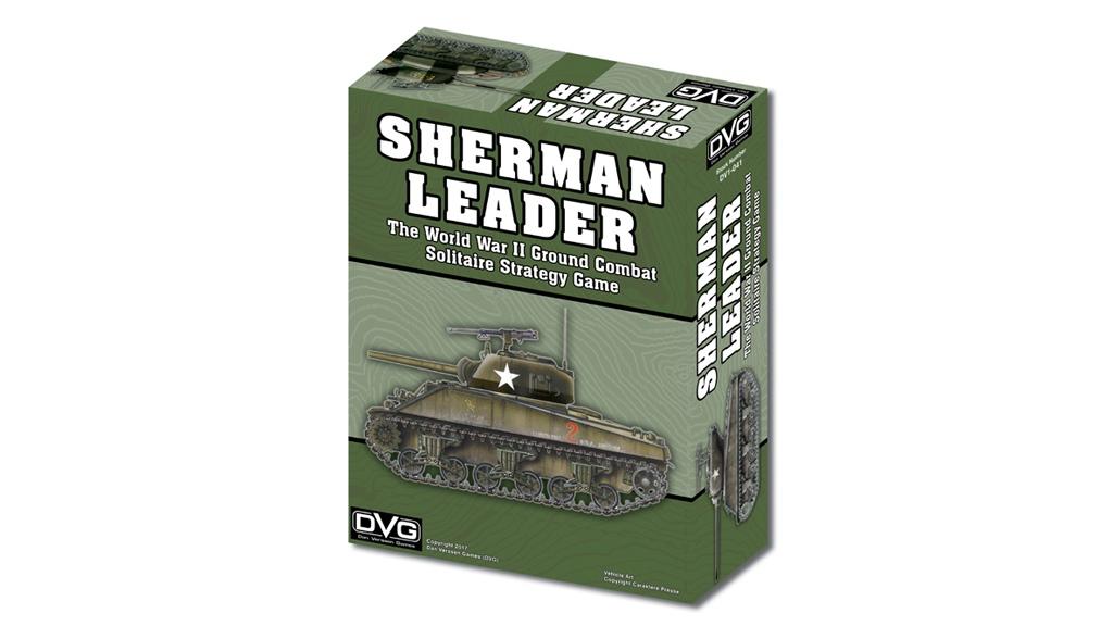 shermanleader