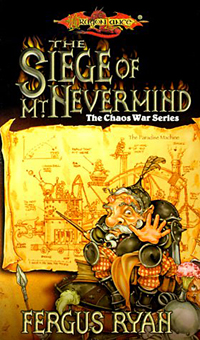 siege of nevermind