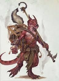 kobold inventor dungeons dragons