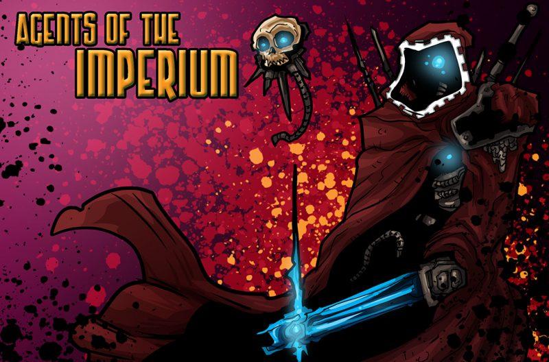 agents-of-the-imperium