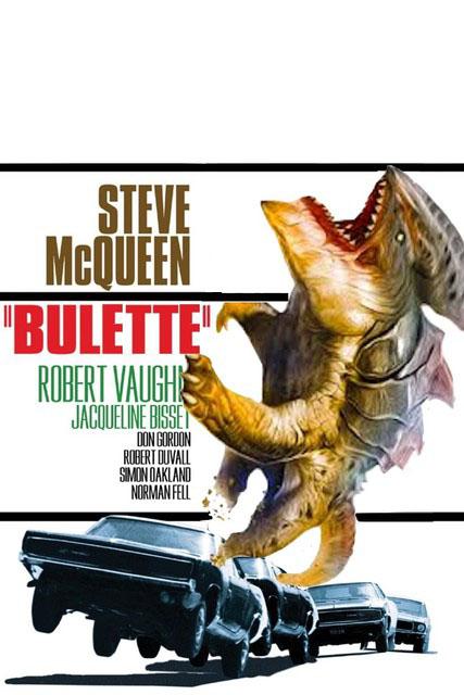 bulette poster