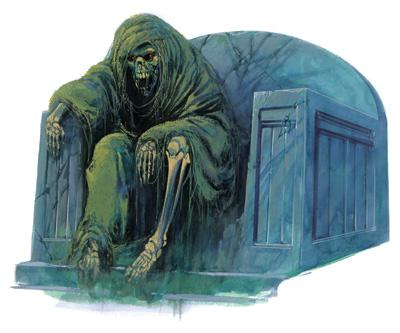 crypt-throne