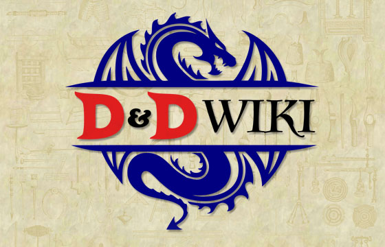 D&D Wiki Joins the BoLS Network - Bell of Lost Souls