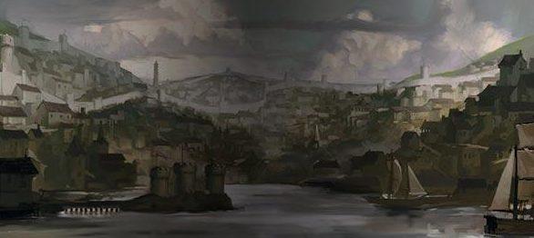 faerun-city