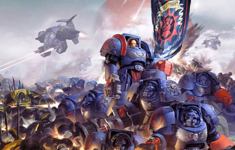 fists-imperial-standard-space-marines