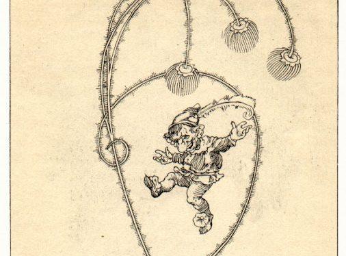 historic kobold