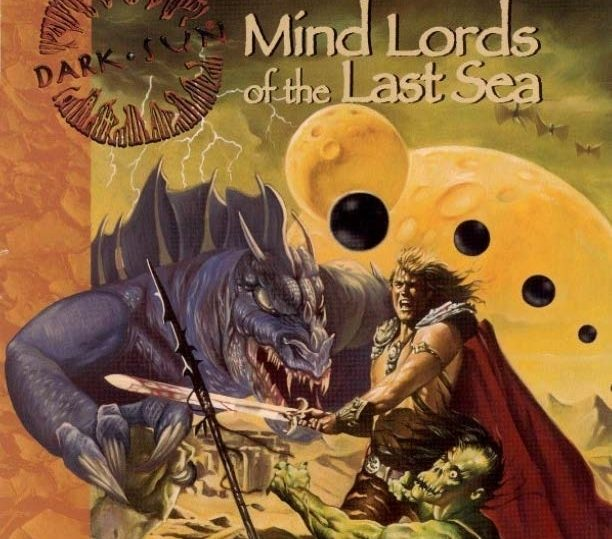 mind-lords
