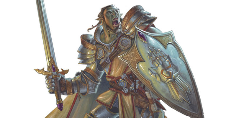 D&D: Unearthed Arcana - Three's Company - Bell of Lost Souls
