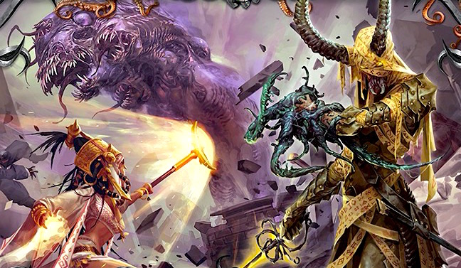 Pathfinder: Adventurer's Guide Adds Prestige, Class and