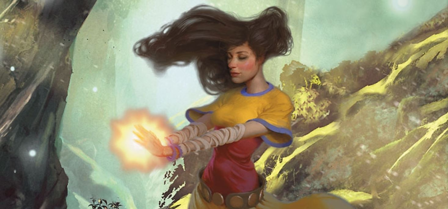 D&D - Unearthed Arcana - Monks - Bell of Lost Souls