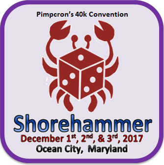 2017 Shorehammer Button for BoLS