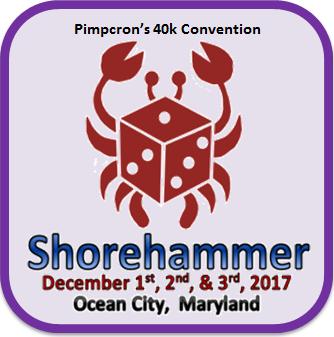 2017 Shorehammer Button for BoLS