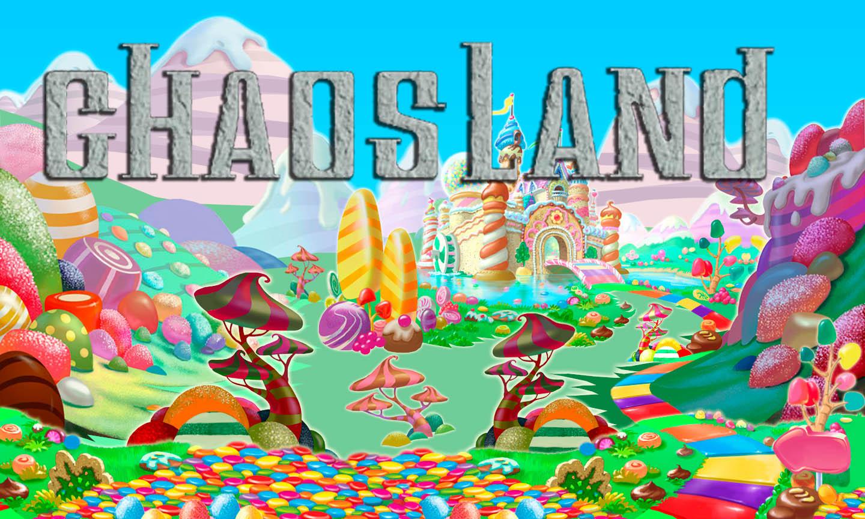 BoLS Chaos Land