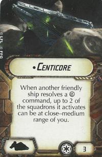 Centicore