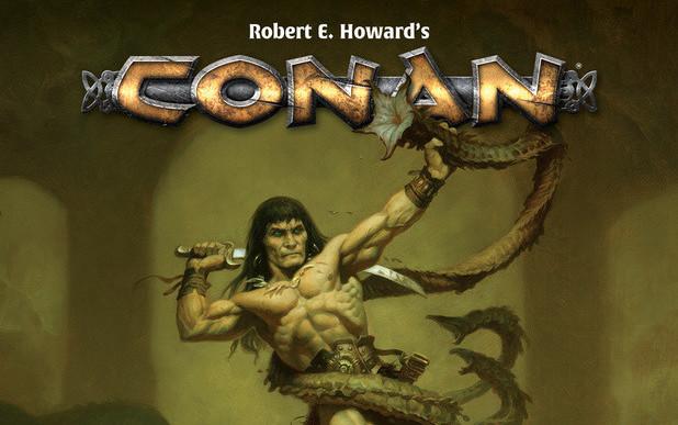 Conan Header