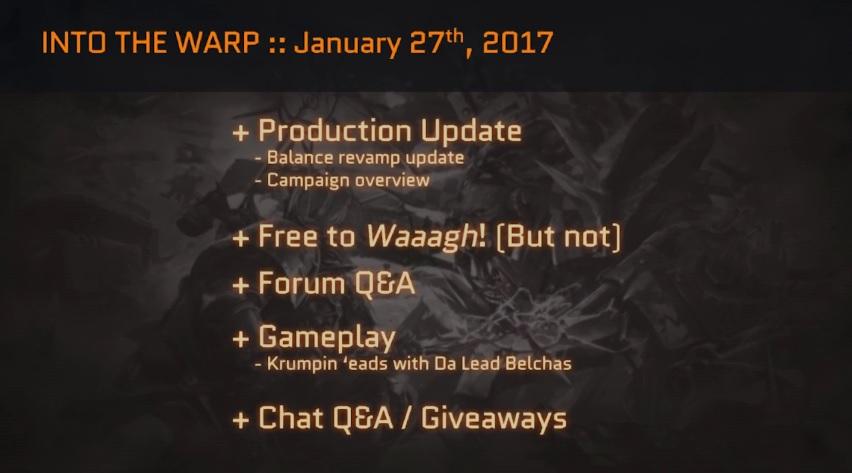 EC into the warp 97