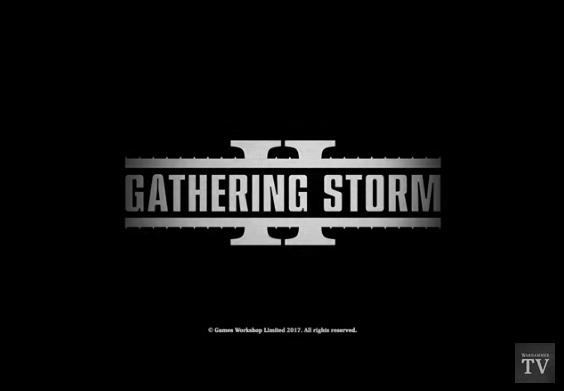 Gathering Storm pt II