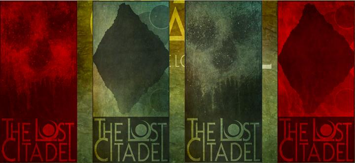 Lost CItadel Banner