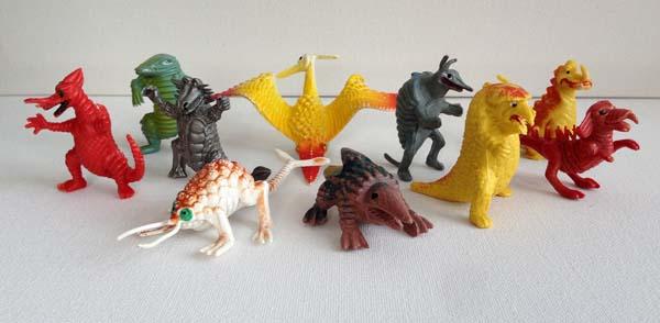 PrehistoricAnimalToys