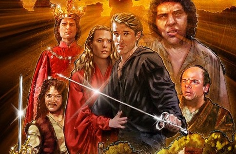 Princess Bride featured