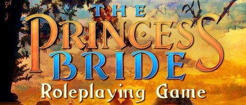 Princess Bride header