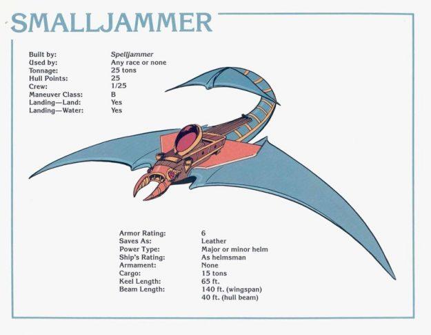 Smalljammer