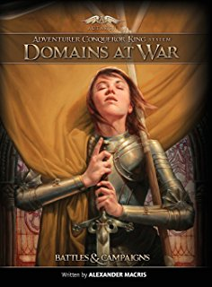 acks domains at war