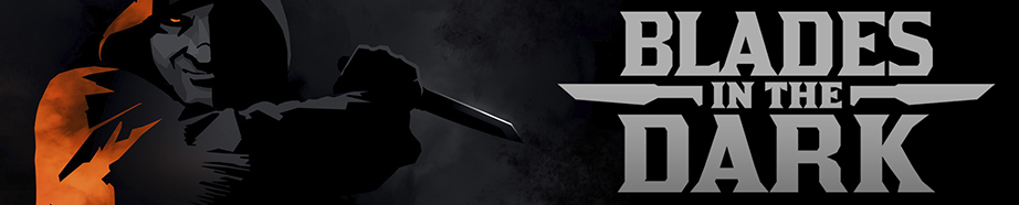 blades banner
