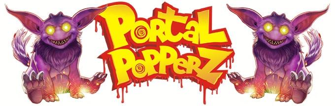 portal poppers