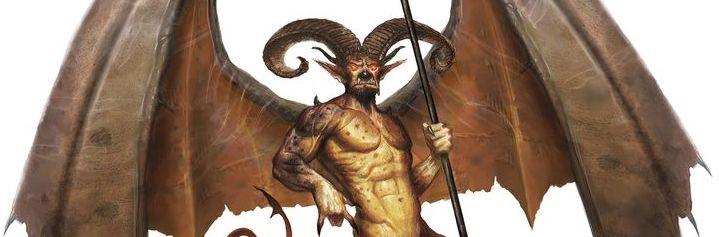 devilHorned