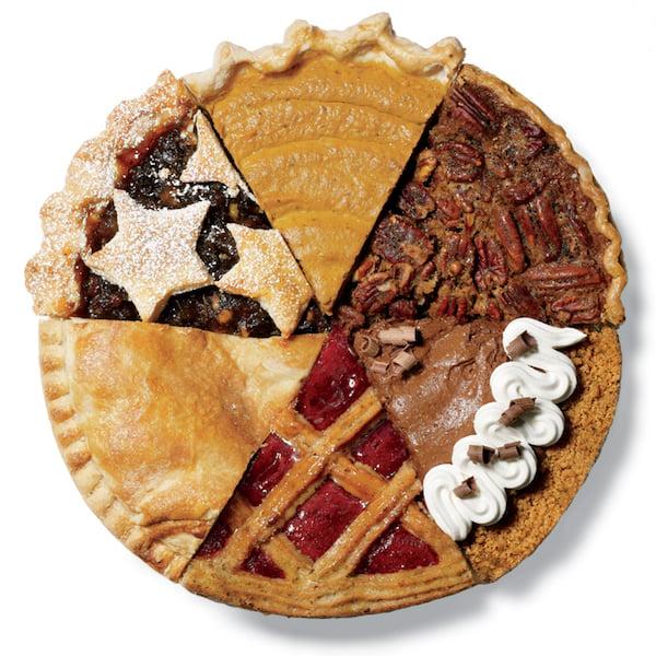 different-pie-slices
