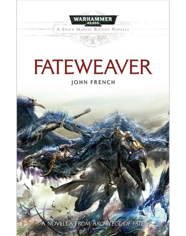 fateweaver book