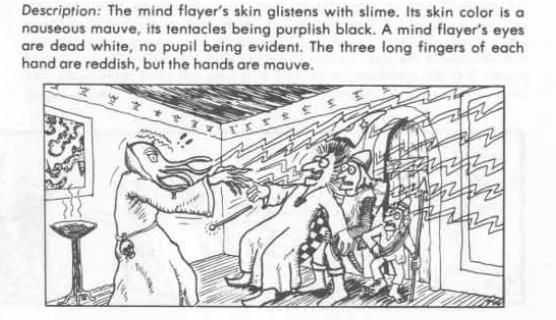mind-flayer