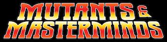 mutants&masterminds-logo