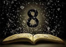 number-8