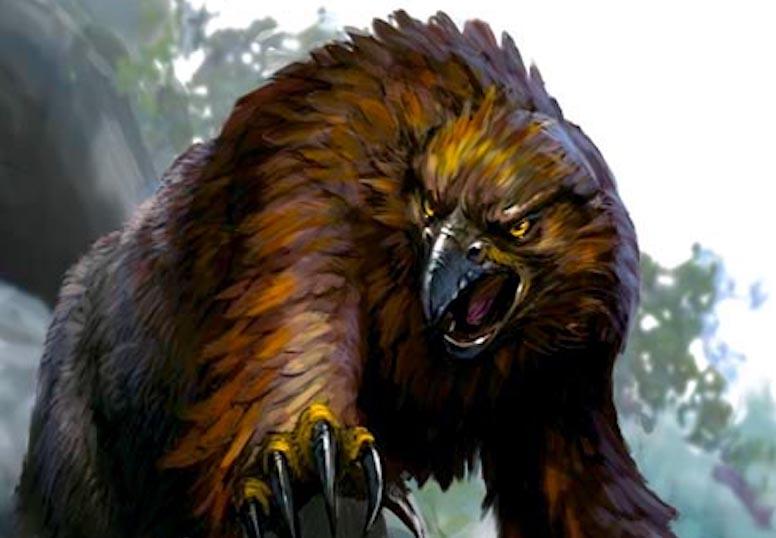 owlbear heaer