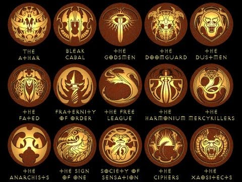 planescape-factions
