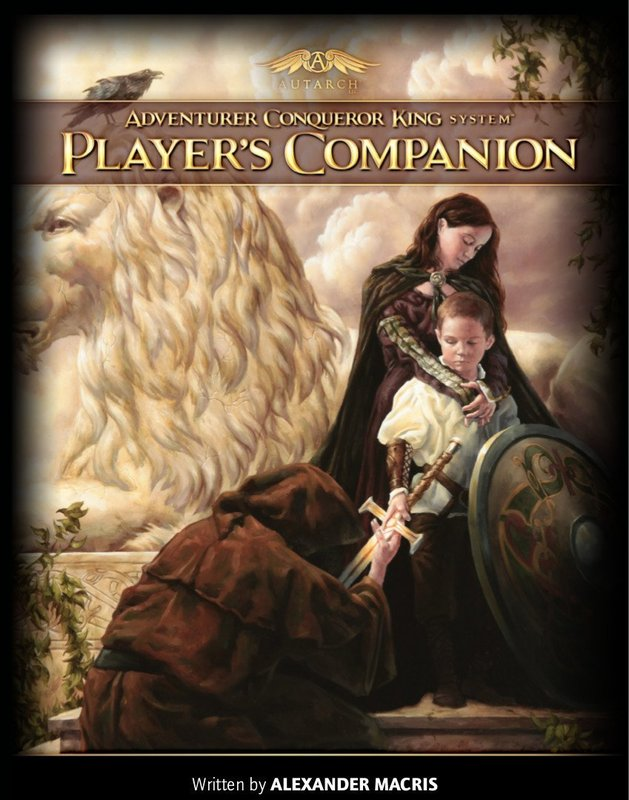 players companion cover acks