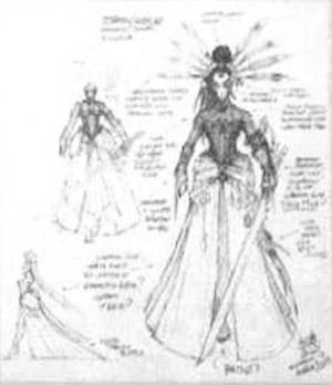 yvraine-sketch