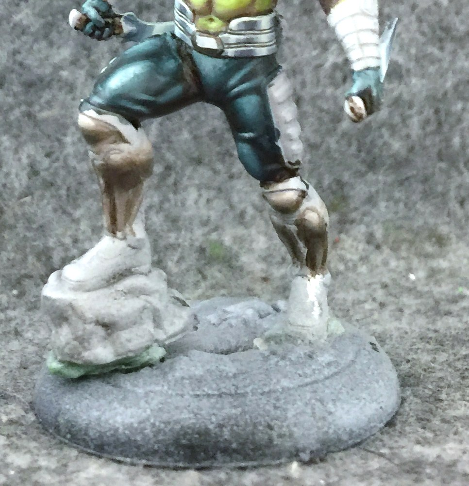 015 Drax Knight Models