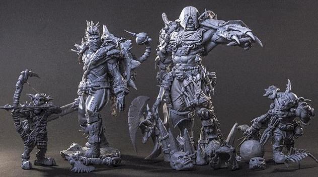Orcs&Goblins