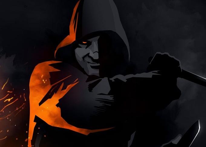 blades in the dark thief