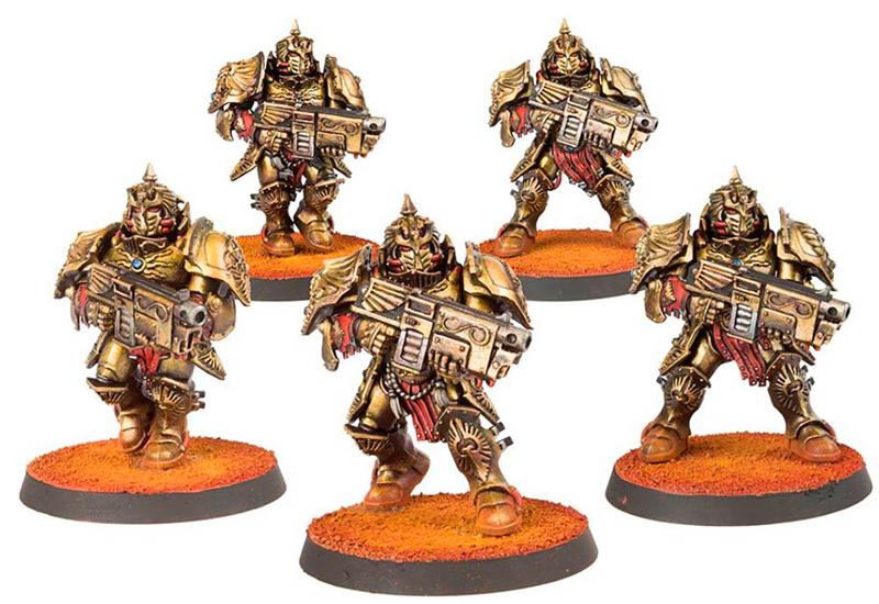 custodes-infantry