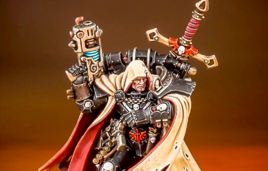 Rise of the Primarch: New Fallen Angels - Bell of Lost Souls